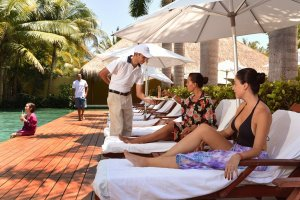 Playa Del Carmen all-inclusive resorts