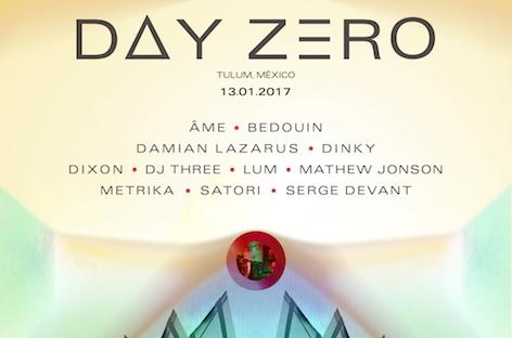 day zero music festival