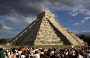 eventos de marzo riviera maya, equinoccio de primavera