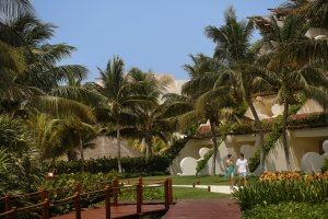 grand velas riviera maya, experiencia en pareja