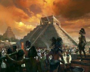 Riviera Maya History