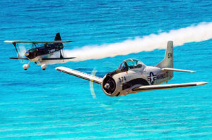 Aeroshow Cancun 2017