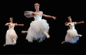 Ballet Cancun