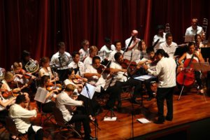 International OperaMaya Music Festival