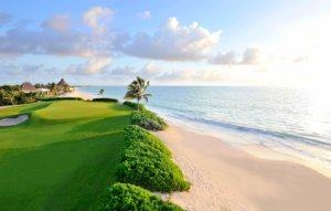 Mayakoba Masters of Food Wine & Golf