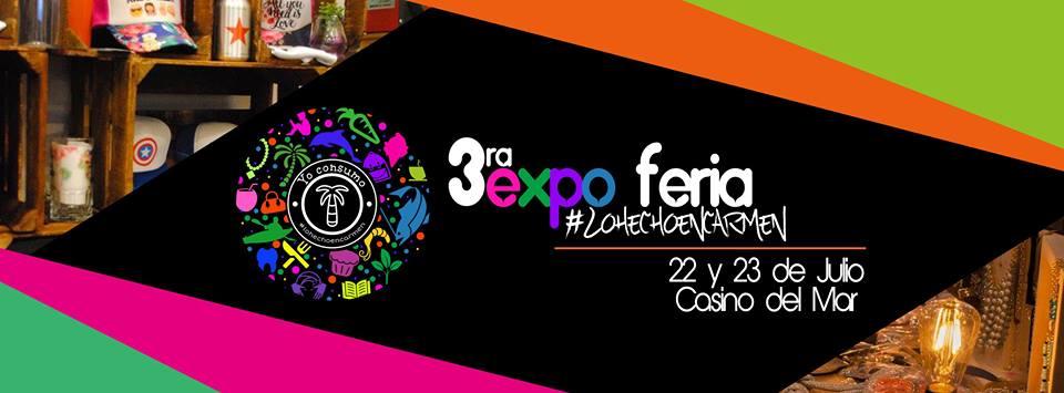 Lo Hecho En Carmen Expo Fair