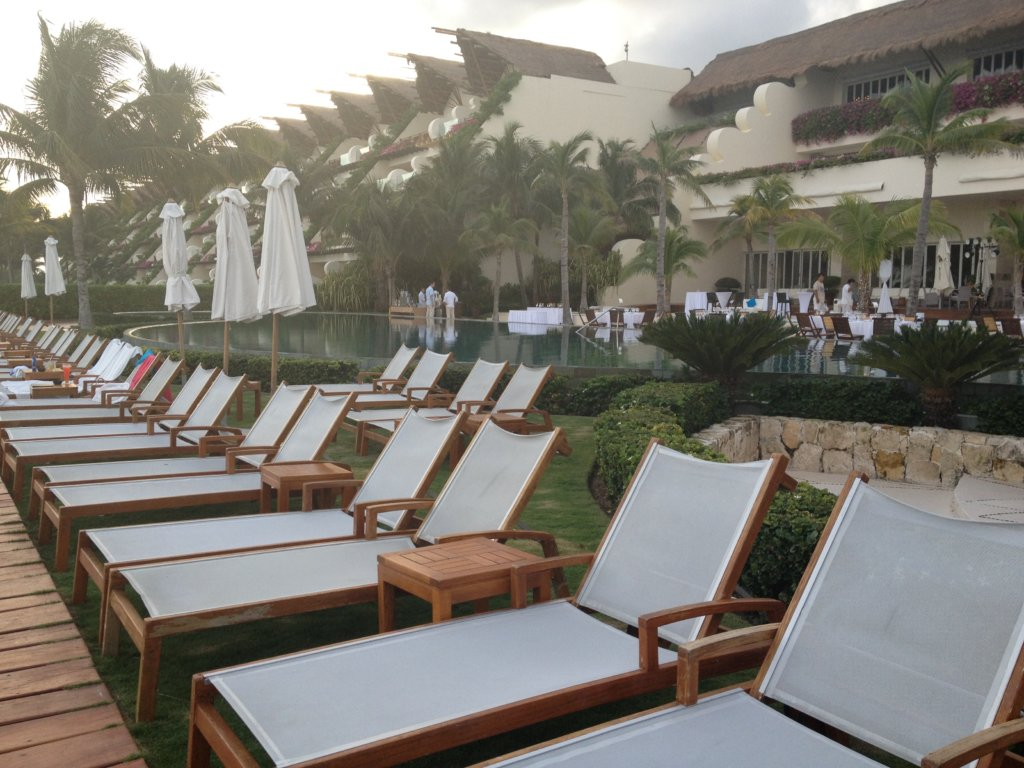 Grand Class en Grand Velas Riviera Maya