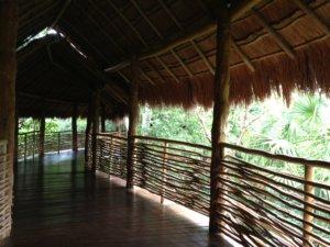 Puente de Zen Grand, Grand Velas Riviera Maya