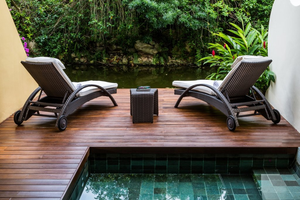 Zen Grand Suite