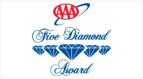 5 Diamantes AAA