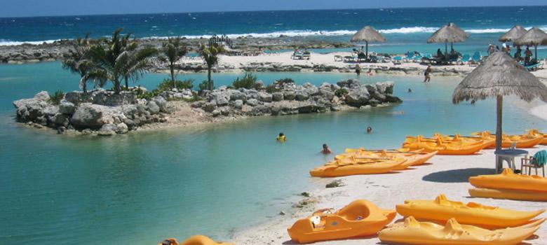 puerto-aventuras Riviera Maya