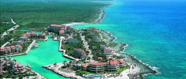 Puerto Aventuras Riviera Maya