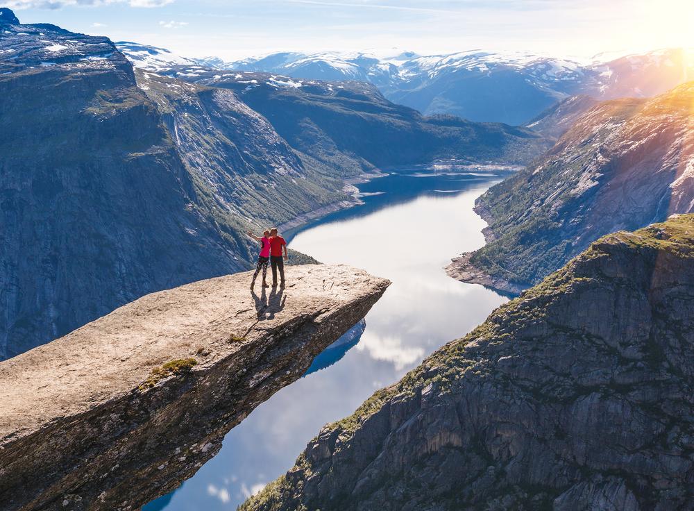 Beneficios de viajar para tu salud