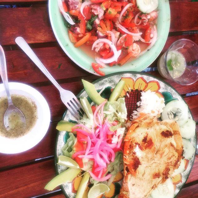 Restaurante Sulumar Mahahual
