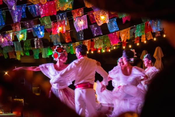 Baile regional de México