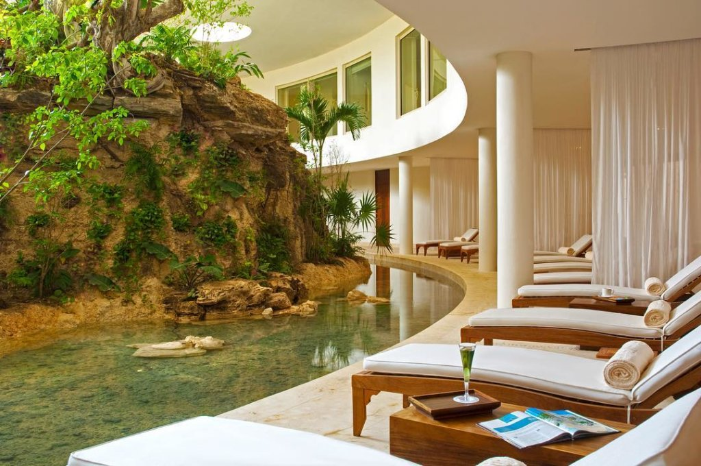 Grand Velas Riviera Maya SE Spa