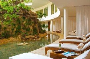 Grand Velas Riviera Maya SE Spa