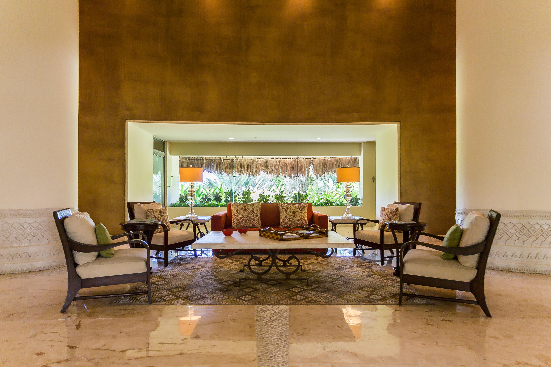 Lobby Grand Class Grand Velas Riviera Maya