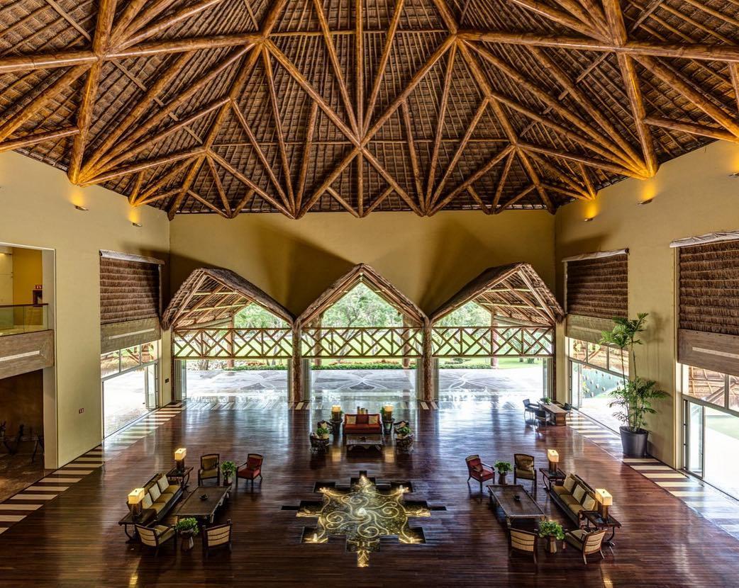 Lobby Zen Grand