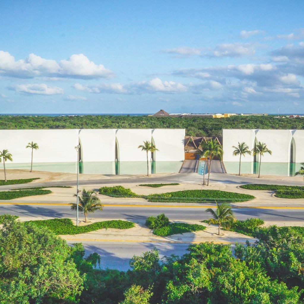 Resort All Inclusive Grand Velas Riviera Maya