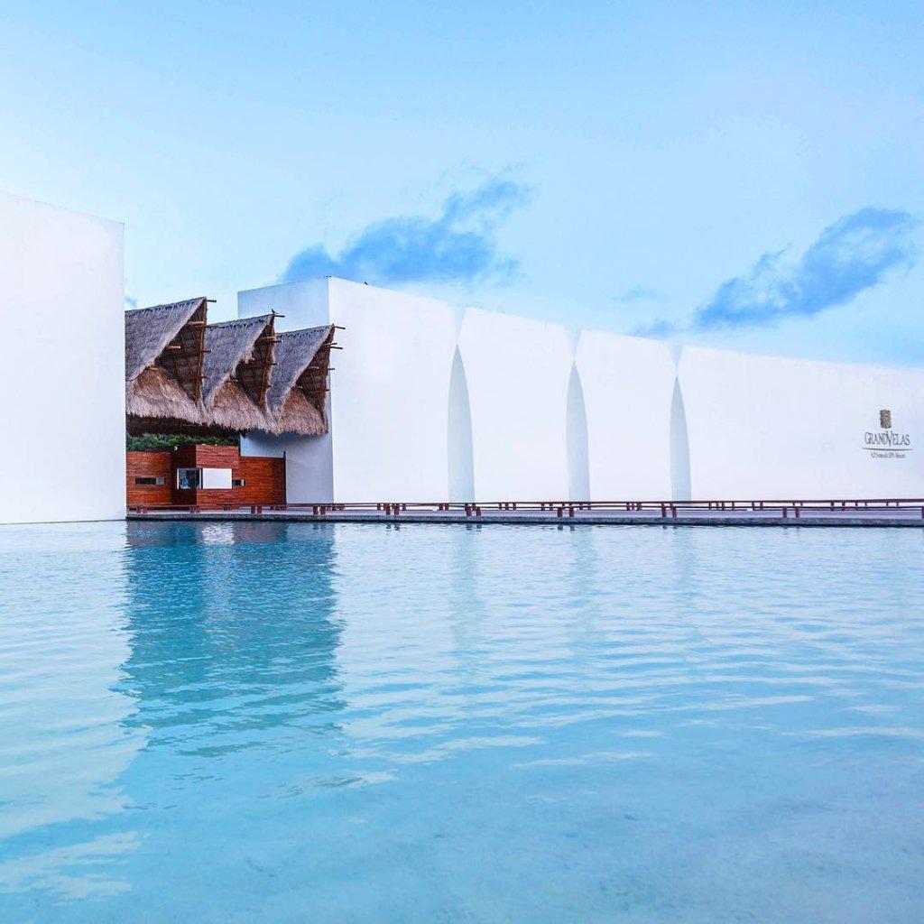 Resort Todo Incluido Grand Velas Riviera Maya