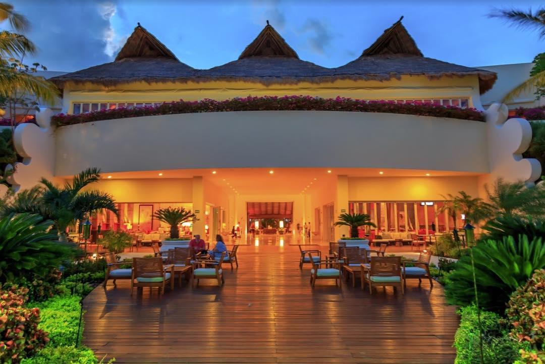 Restaurante Grand Velas Riviera Maya