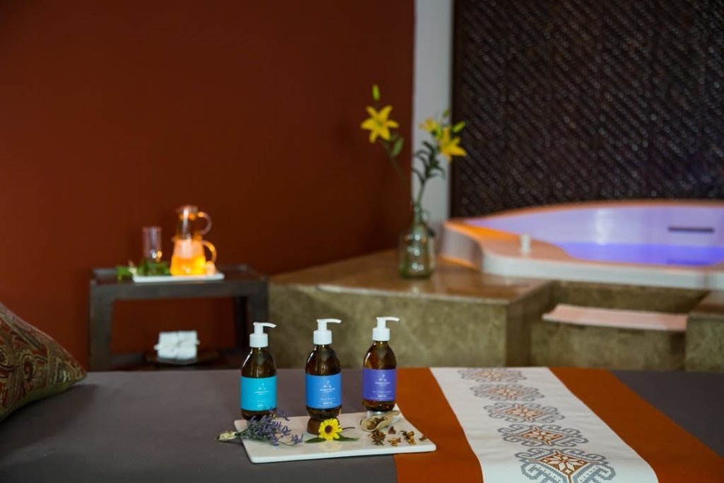 Se Spa Grand Velas Riviera Maya