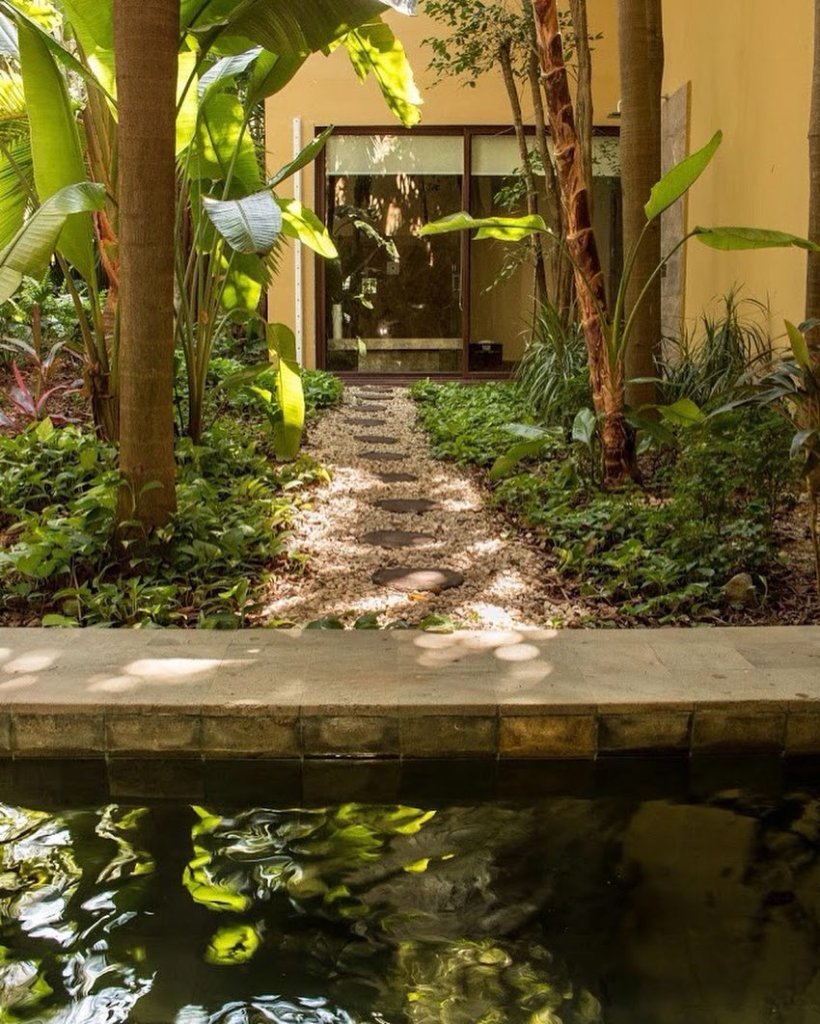 Suite Zen en Riviera Maya