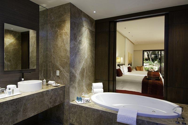 Suite Zen Grand Velas Riviera Maya