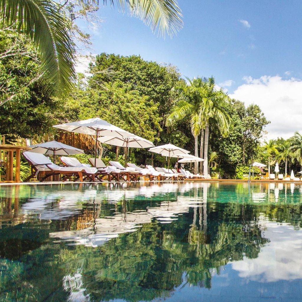 zen en Riviera Maya
