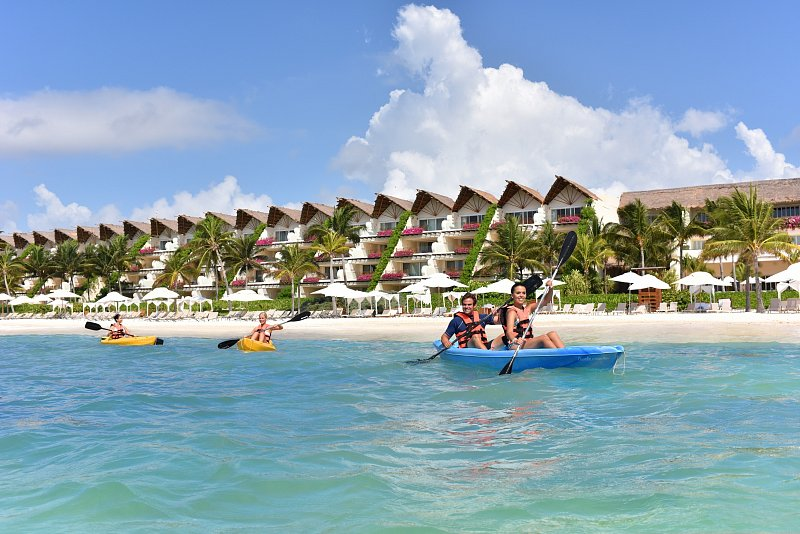 riviera maya best resort