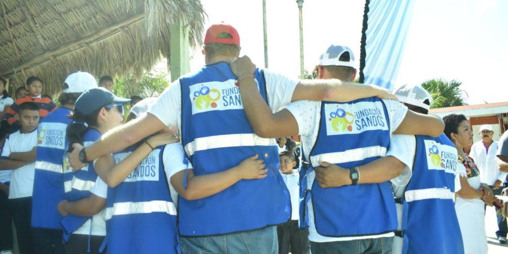 Fundación Sandos